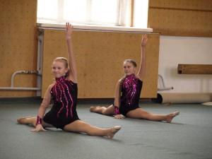 Koolivõimlemine ja tants 2017